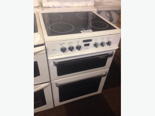 LEISURE 60CM ELECTRIC COOKER21