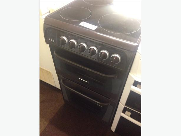 CANNON 50CM ELECTRIC COOKER11
