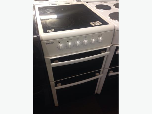 BEKO 50CM ELECTRIC COOKER27