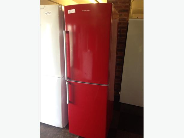 RUSSELL HOBBS FRIDGE FREEZER07