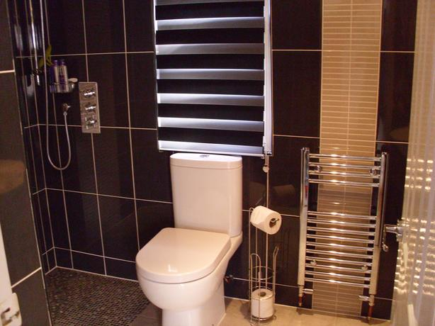 Shining Example Bathroom Fitters & Decorators