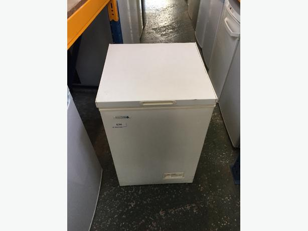 ➕➕norforst 50cm wide chest freezer