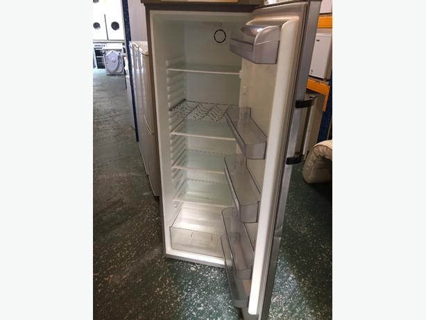 👍 huge all fridge silver free delivery