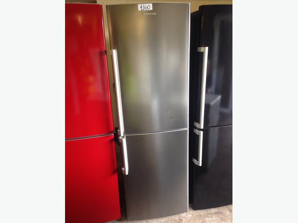 RUSSELL HOBBS STAINLESS STEEL FRIDGE FREEZER04