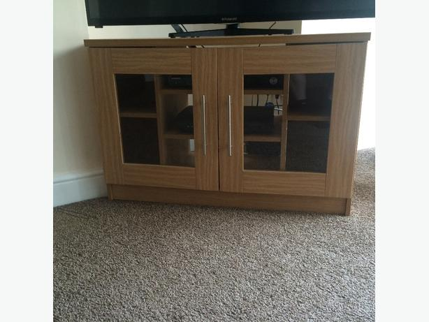 light oak coloured furniture