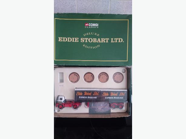 Eddie Stoddart Ltd