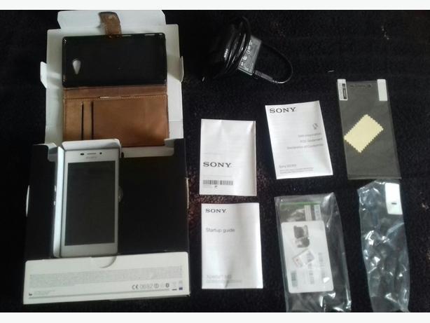 Sony Experia M2