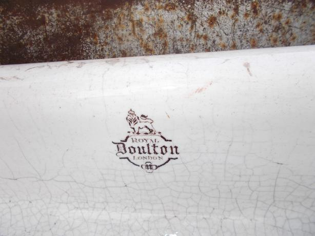 Royal Doulton Belfast Sink