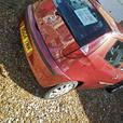 Fiat Punto Active  04 plate  low millege