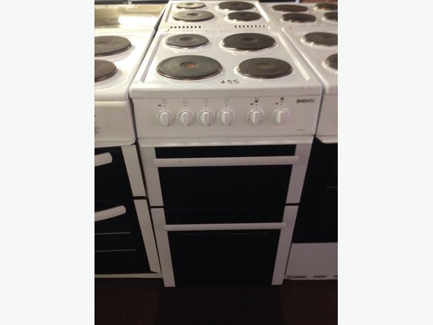 BEKO 50CM ELECTRIC COOKER29