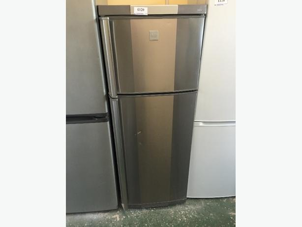☀️ Aeg very nice fridgefreezer