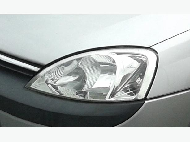 VAUXHALL CORSA C 2002  Passengers Side Headlight
