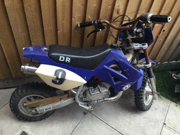 dr50cc