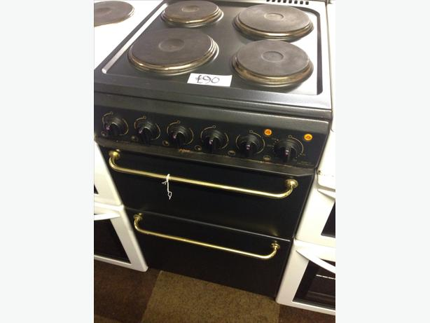 HOTPOINT 50CM ELECTRIC COOKER92