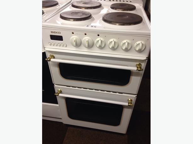 50CM BEKO ELECTRIC COOKER95