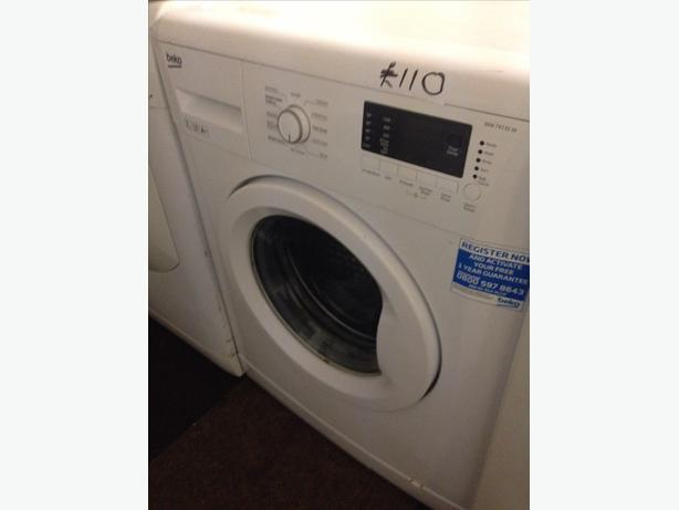 7KG BEKO WASHING MACHINE20