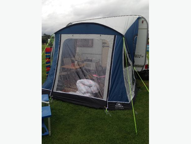 swift suncamp deluxe awning