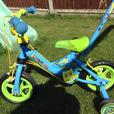 Bob the builder bike /scooter /jungle bike /peppy pig bike