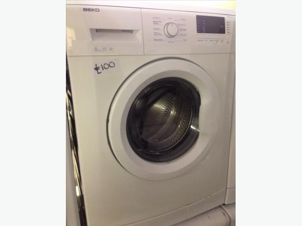 6KG BEKO WASHING MACHINE86