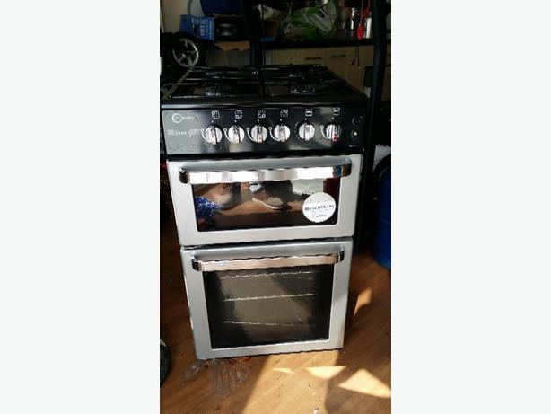 flavel gas cooker brilliant conditon