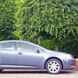 2009 Toyota Avensis 1.8V