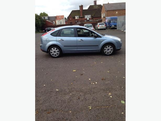 ***ford focus 1.6lx***
