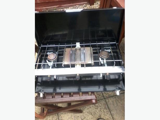 camping gas cooker for sale