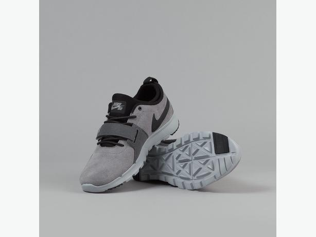 Nike Trainerendor Cool Grey/Black/Dark Grey