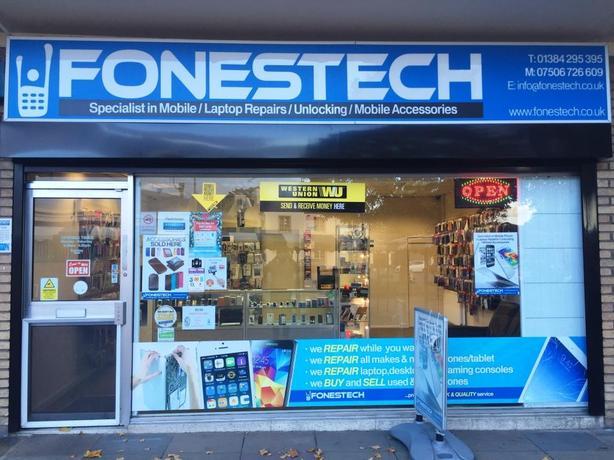 iPhone/iPad/iPod and Apple computer repair service