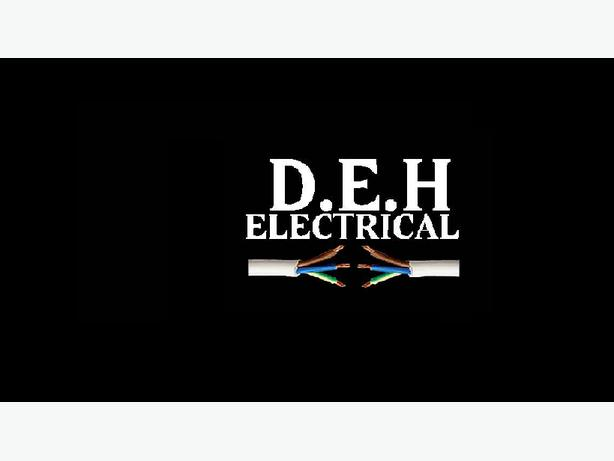 Electrician Wanted