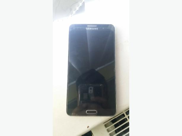 FOR TRADE: Samsung Note 3 back mint condition unlocked