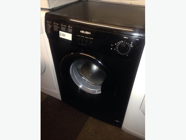 IMMACULATE BUSH WASHING MACHINE01