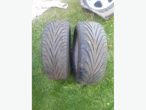 toyo proxes 195/45/15 tyre