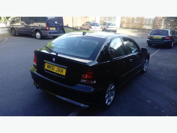 mint bmw 316 ti se compact 650 sandwell wolverhampton mobile. Black Bedroom Furniture Sets. Home Design Ideas