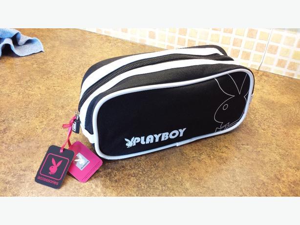 playboy bag