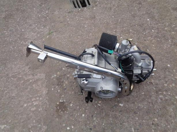 110CC ATV MOTORBIKE / MOTORCYCLE / DIRT BIKE - COMPLETE ENGINE
