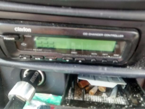 cd system