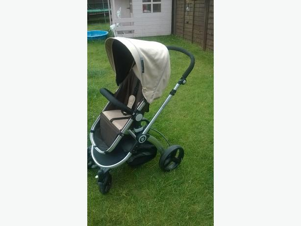 push chair pram