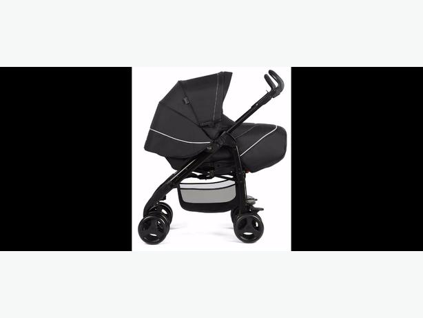 Silver Cross 3D car seat, Pram & Pushchair / buggy Travel System