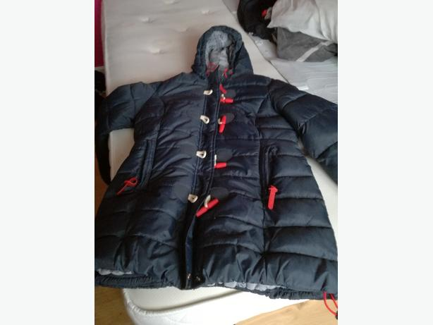 superdry long winter coat