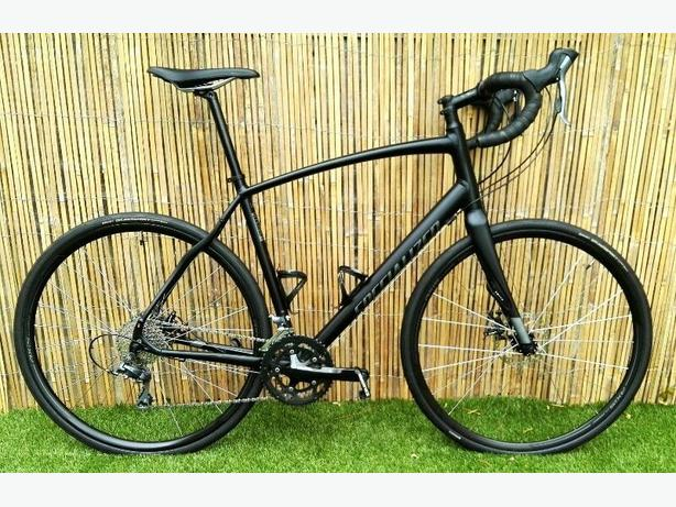 Specialized Diverge A1, 2016 Model; As new!