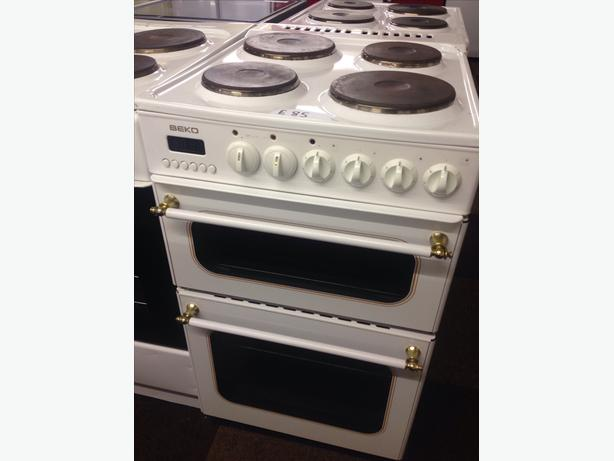 50CM BEKO ELECTRIC COOKER089