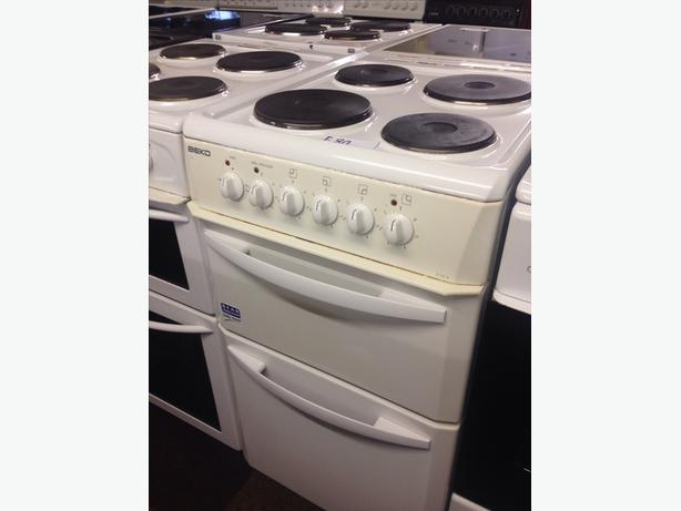 BEKO 50CM ELECTRIC COOKER0192