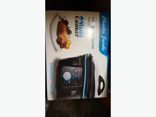 Multicooker New