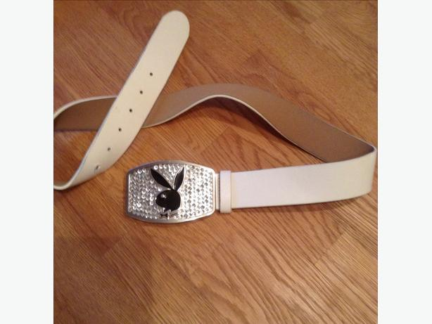 Playboy dimante belt