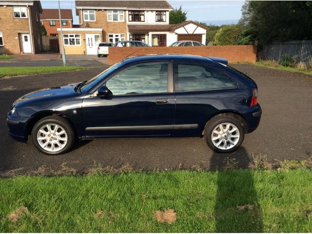 Rover 25 Spirit 1.4 3 door hatch