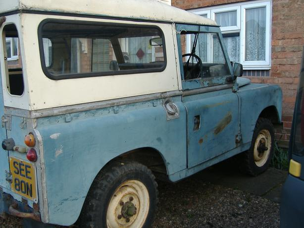 CARS WANTED mot failure scrap whats about