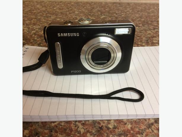 Samsung P1200