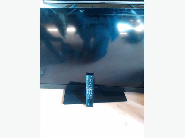 tv sony 40 inch