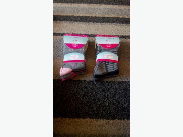 £1.50 womens socks